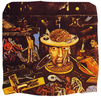 Brigitte Fontaine ~ Est... Folle LP [Saravah, 1968]